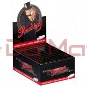 Smoking Deluxe com piteira - Caixa