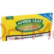 Tabaco Amber Leaf - Importado