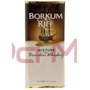 Tabaco Borkum Riff - Bourbon Whiskey