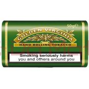 Tabaco Golden Virginia - Importado