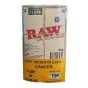 Tabaco Raw - Bright Leaf Blond