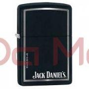 Zippo Jack Daniels Black
