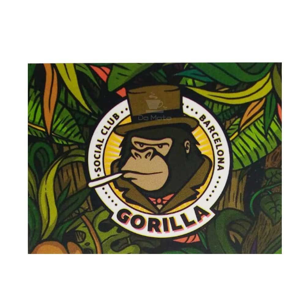 A Piteira Extra Longa Especial Gorilla Social Club