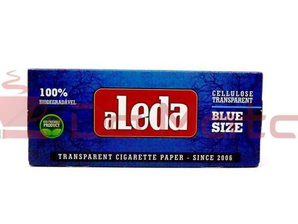 aLeda Blue Size - Celulose