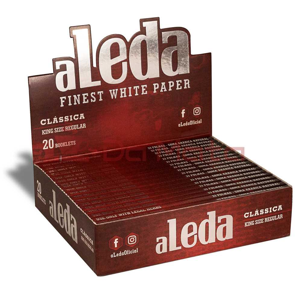 aLeda Classic - King Size Regular