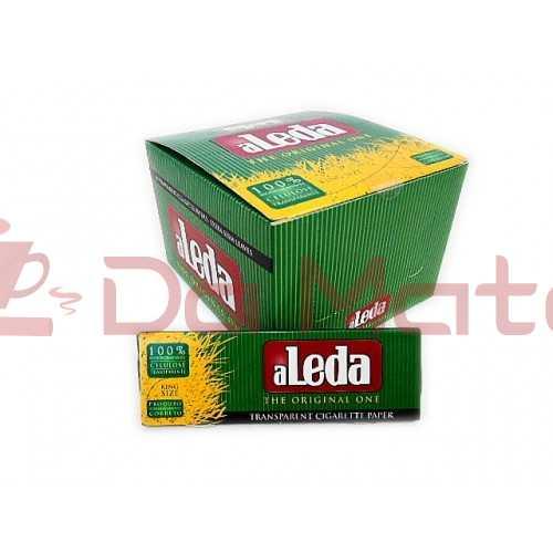 aLeda King Size -  Celulose