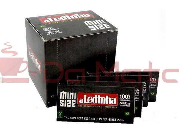 aLeda Mini Size - Celulose