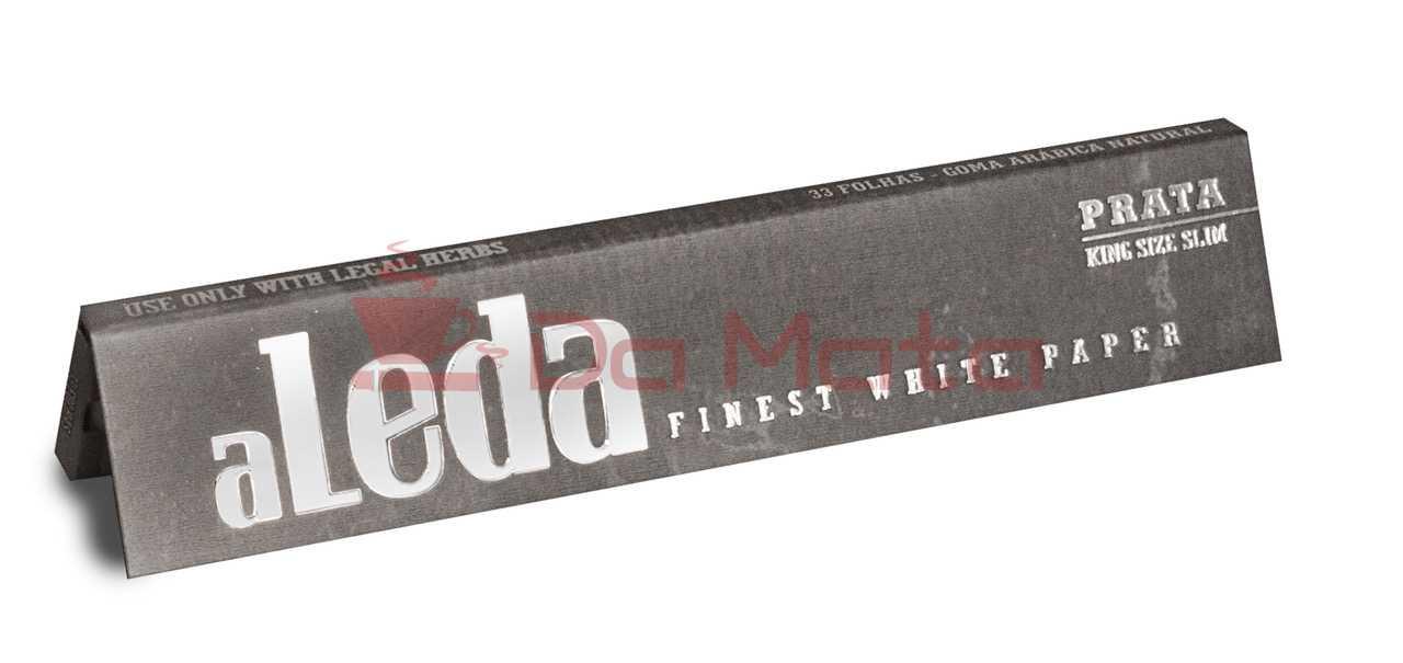 aLeda White - Caixa