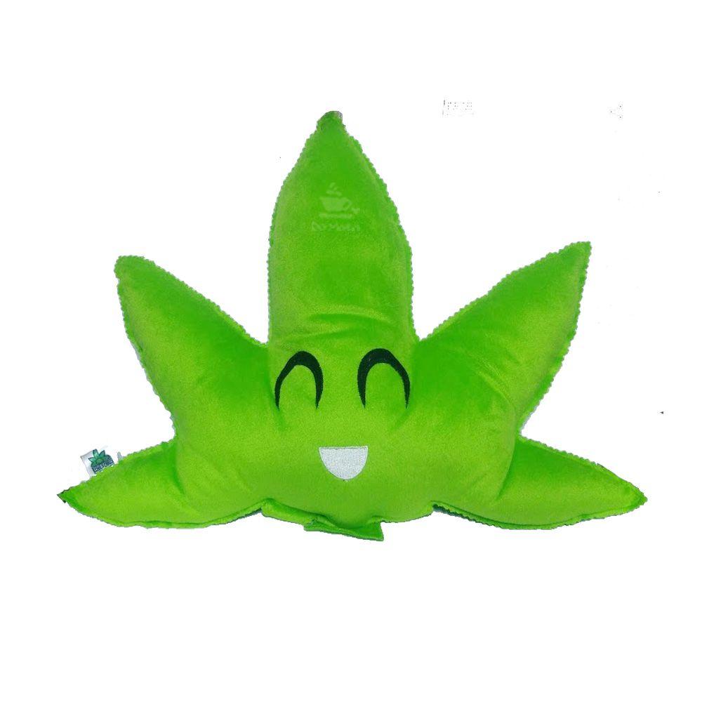 Almofada Cannabis