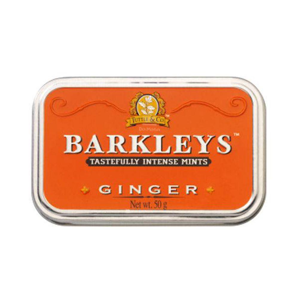 Bala Barkleys Ginger Intense Mints