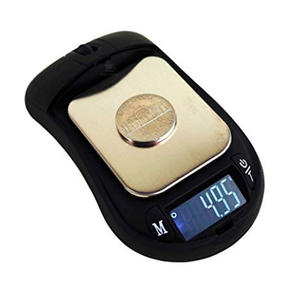 Balança Digital Mouse Scale