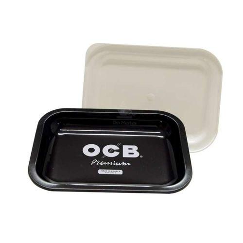 Bandeja Premium Pequena c/  Tampa - OCB
