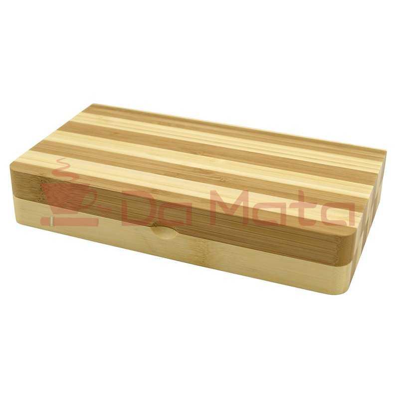 Bandeja Raw de Bambu - Edição Limitada