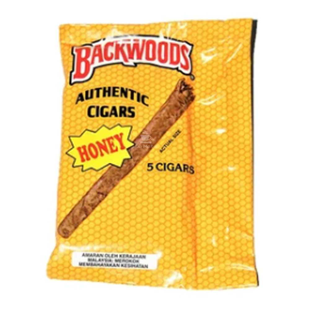 Blunt Backwoods Honey