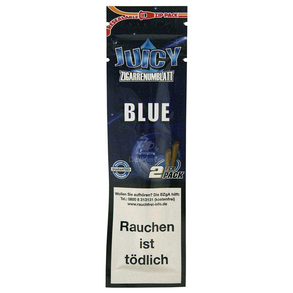 Blunt Juicy Blue 2 unidades Pack