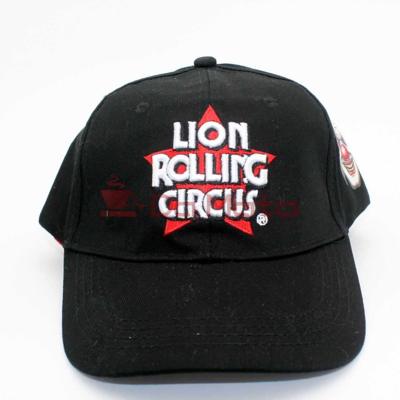 Boné Lion Rolling Circus - Palhaço