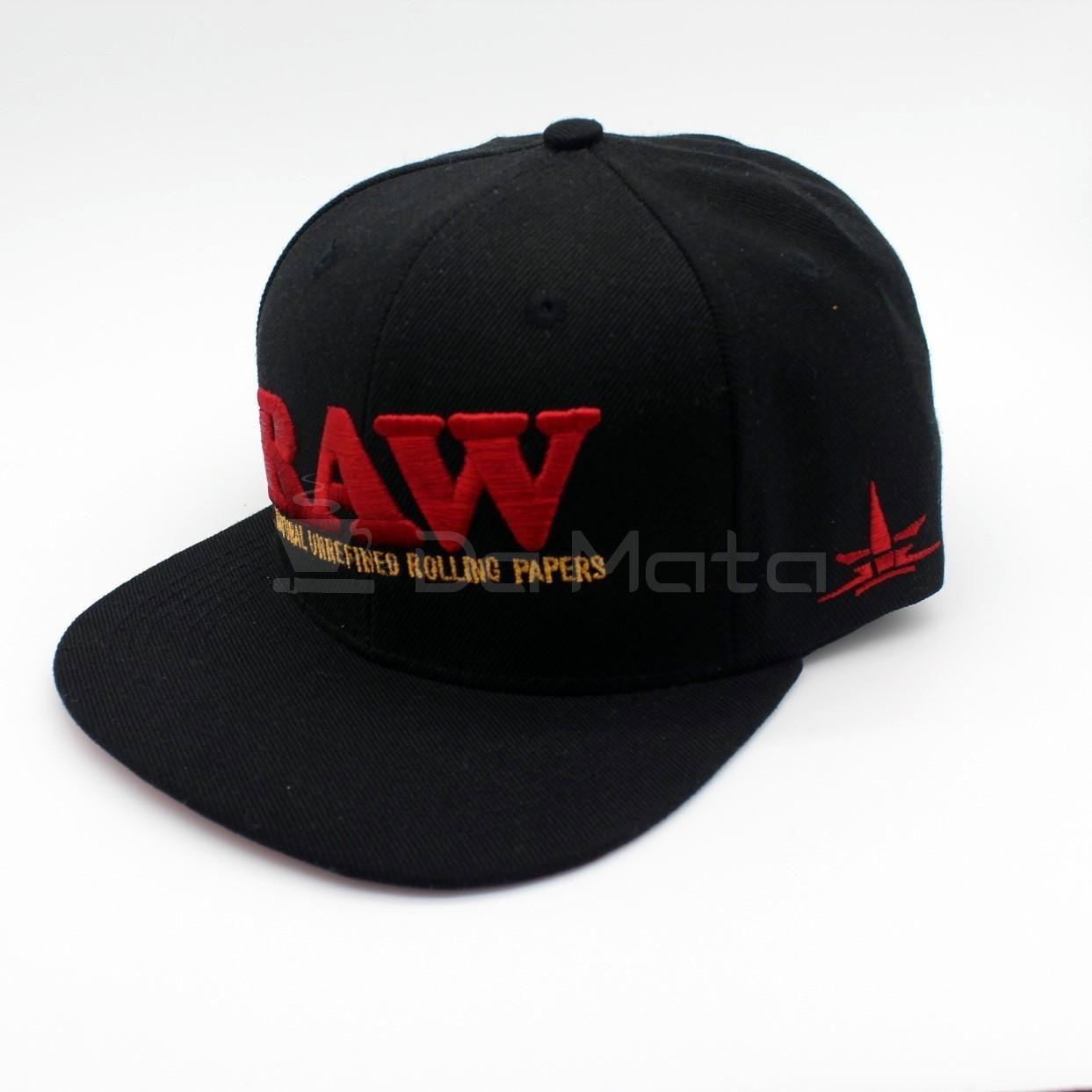 Boné Raw