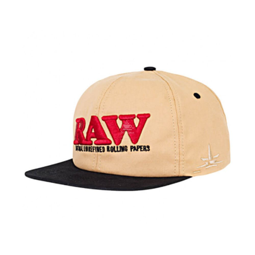 Boné Raw Aba Reta