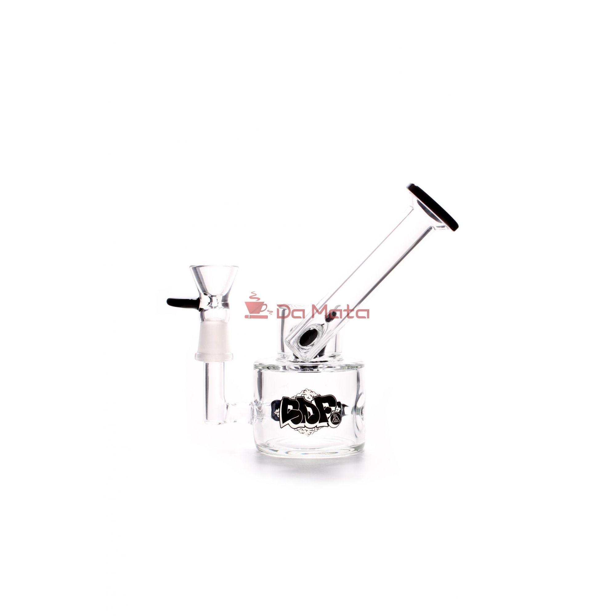 Bong Squadafum - modelo 2018 7012