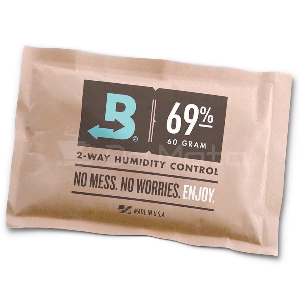Boveda 69% -60 gramas