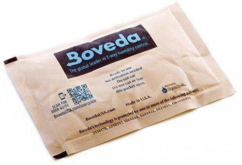 Boveda -72%  60 gramas