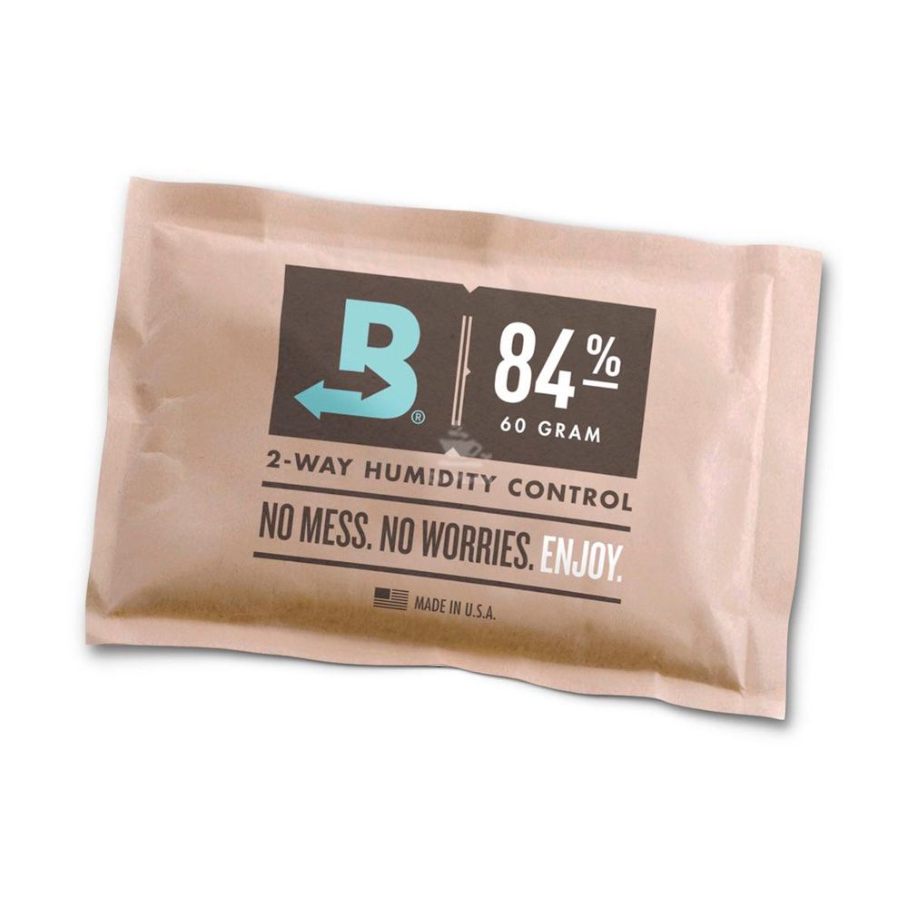Boveda - 84% - 60 gramas