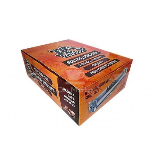 Caixa de Bolador seda Hi Tobacco 110mm
