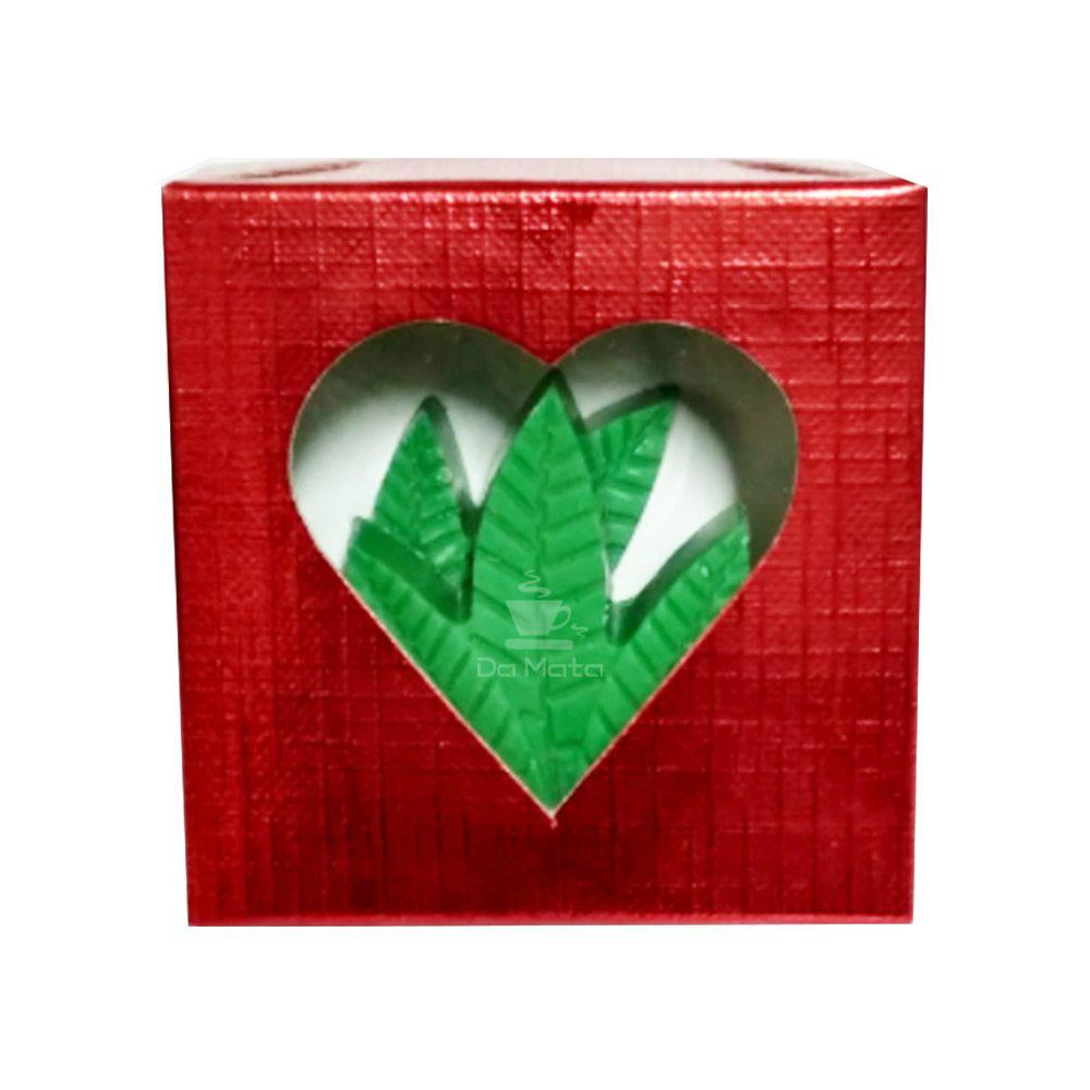 Caixa de Chocolate Kahnnabis c/ 02 unidades