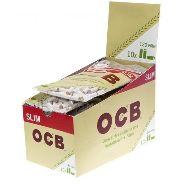 Caixa de Filtro OCB ecológico 6mm