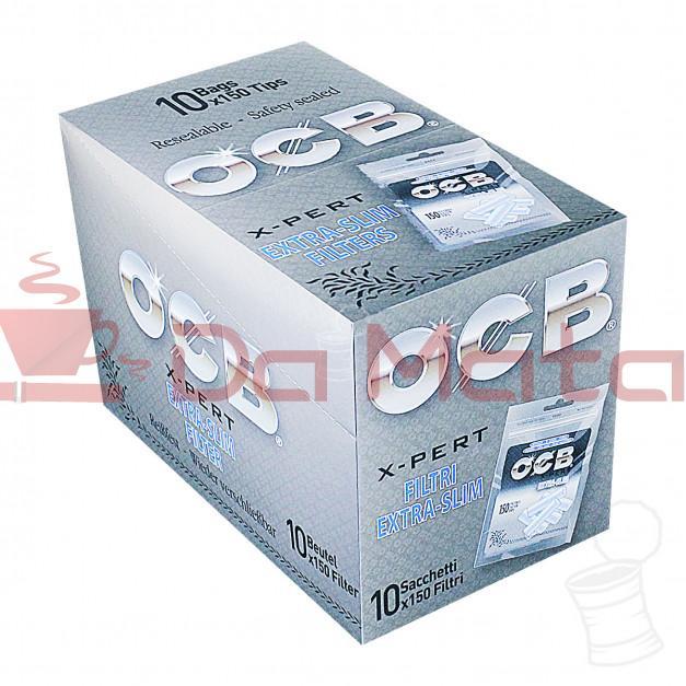 Caixa de filtro OCB -  x-PERT