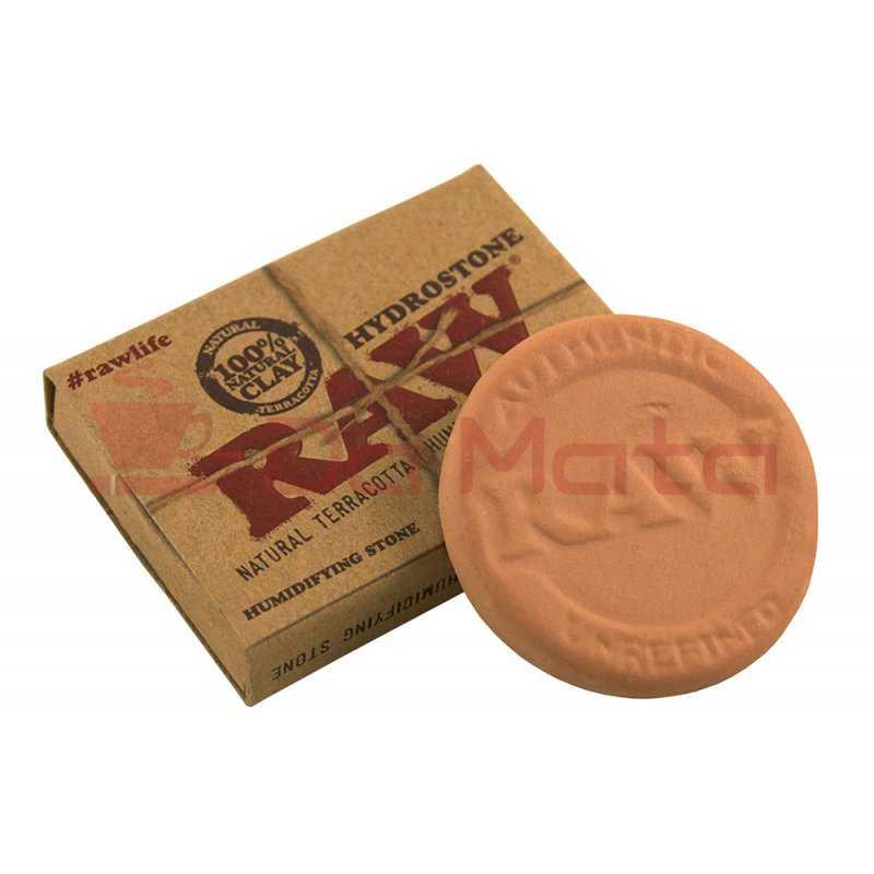 Caixa de Hydrostone RAW
