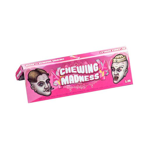 Caixa de Seda Chewing Madness Lion Rolling Circus 1 1/4