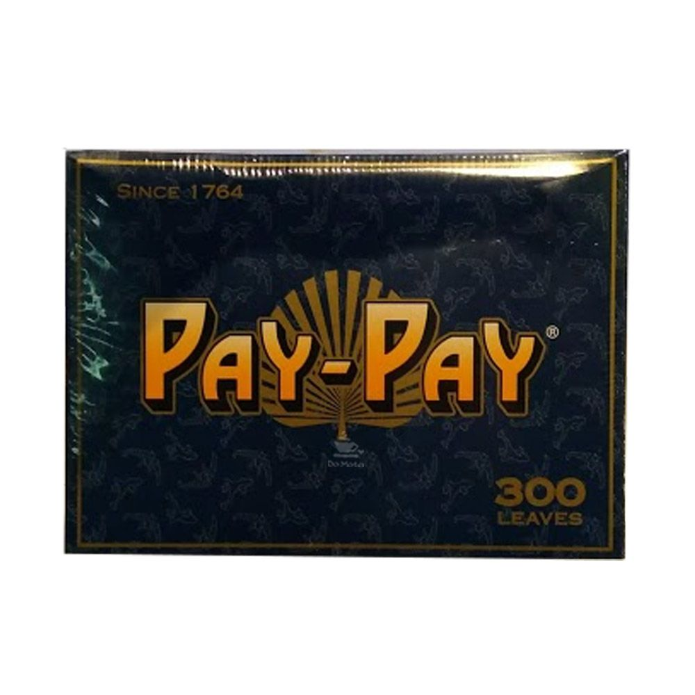 Caixa de Seda Pay-Pay Blue 300