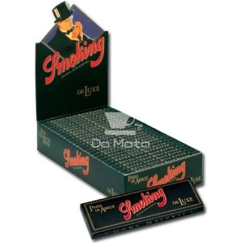 Caixa de Smoking DeLuxe - 25 unidades