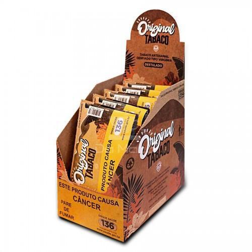 Caixa de Tabaco Bem Bolado - 6 bags