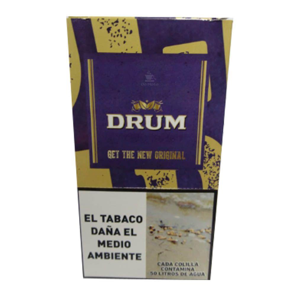Caixa Drum The Original