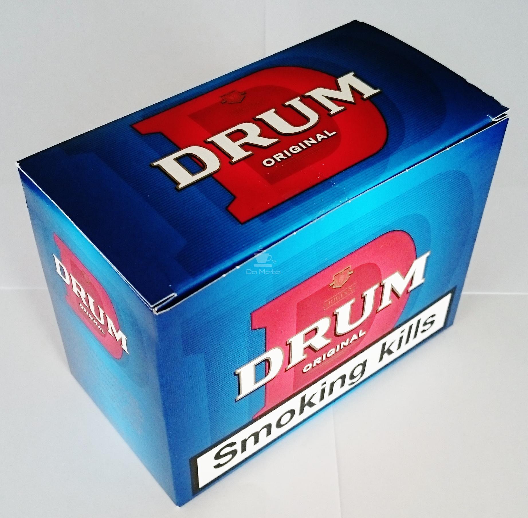 Caixa Drum - The Original - 5 uni