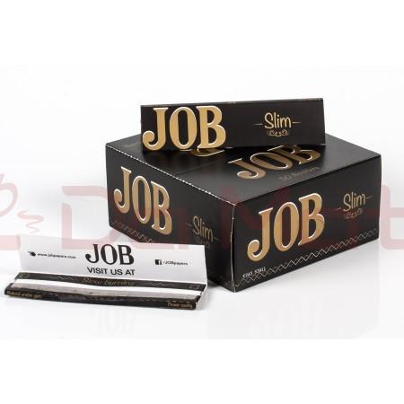 Caixa de Seda Job