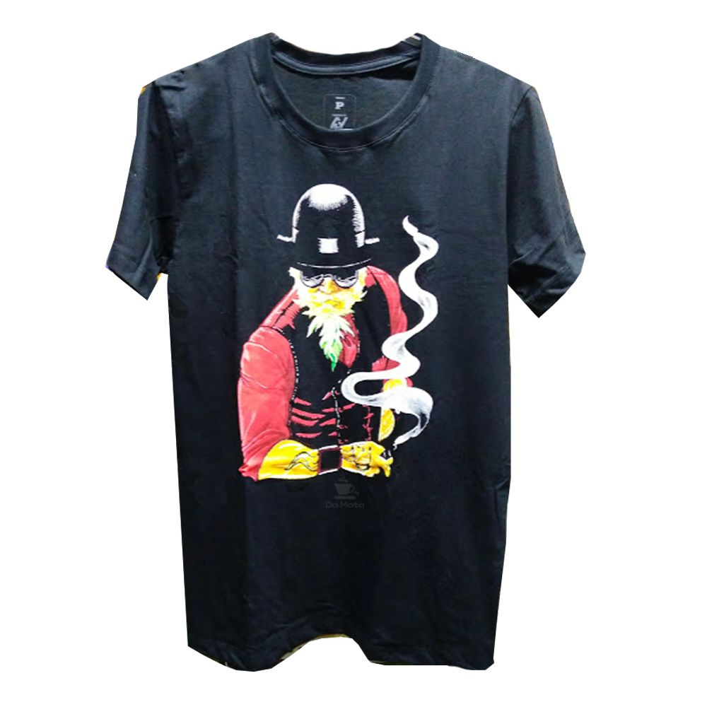 Camiseta Mr. da Mata