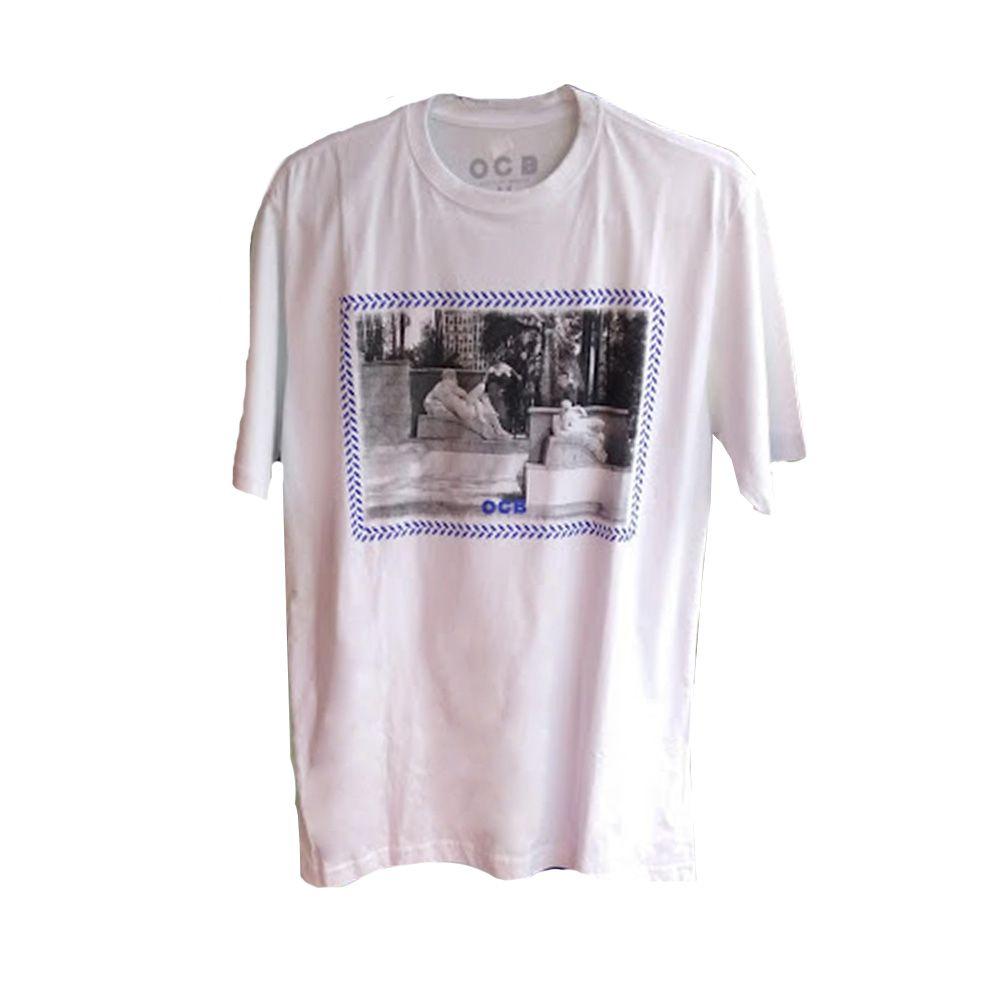 Camiseta OCB - Skate Flip