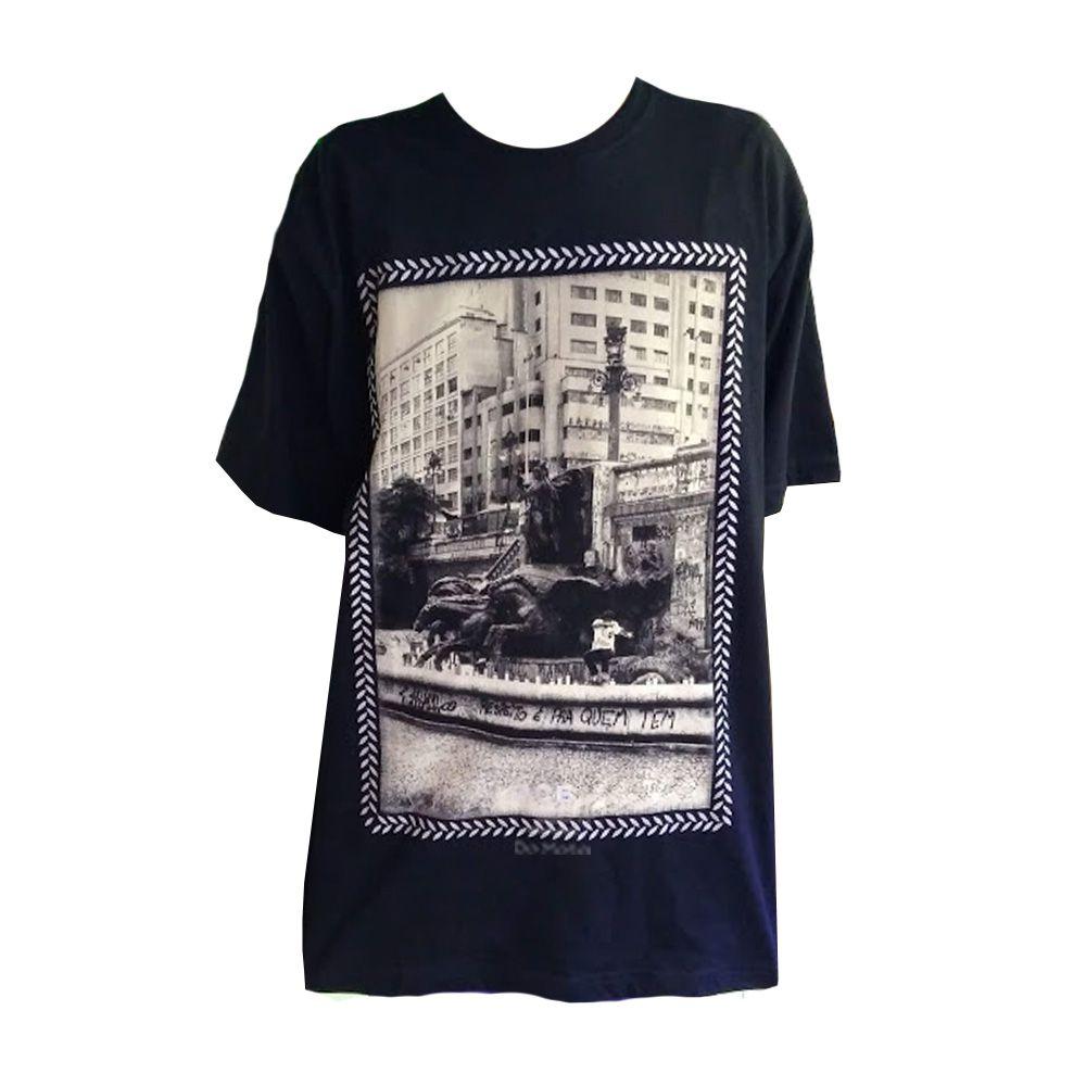 Camiseta OCB - Skate Urban