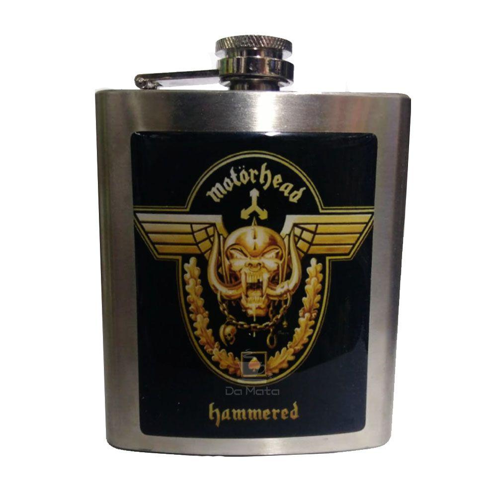 Cantil p/ Bebidas Motorhead