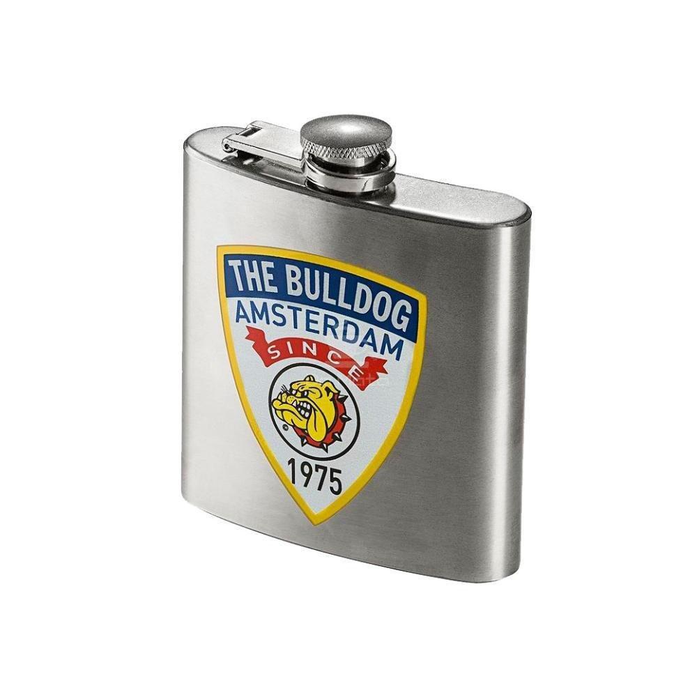 Cantil de aço The Bulldog