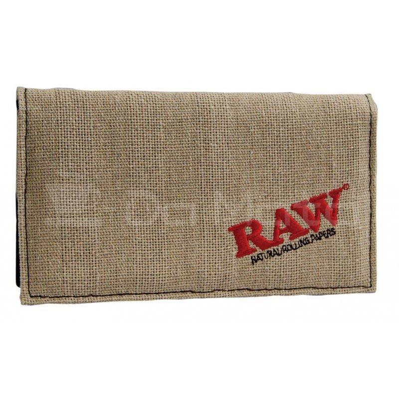 Carteira Raw