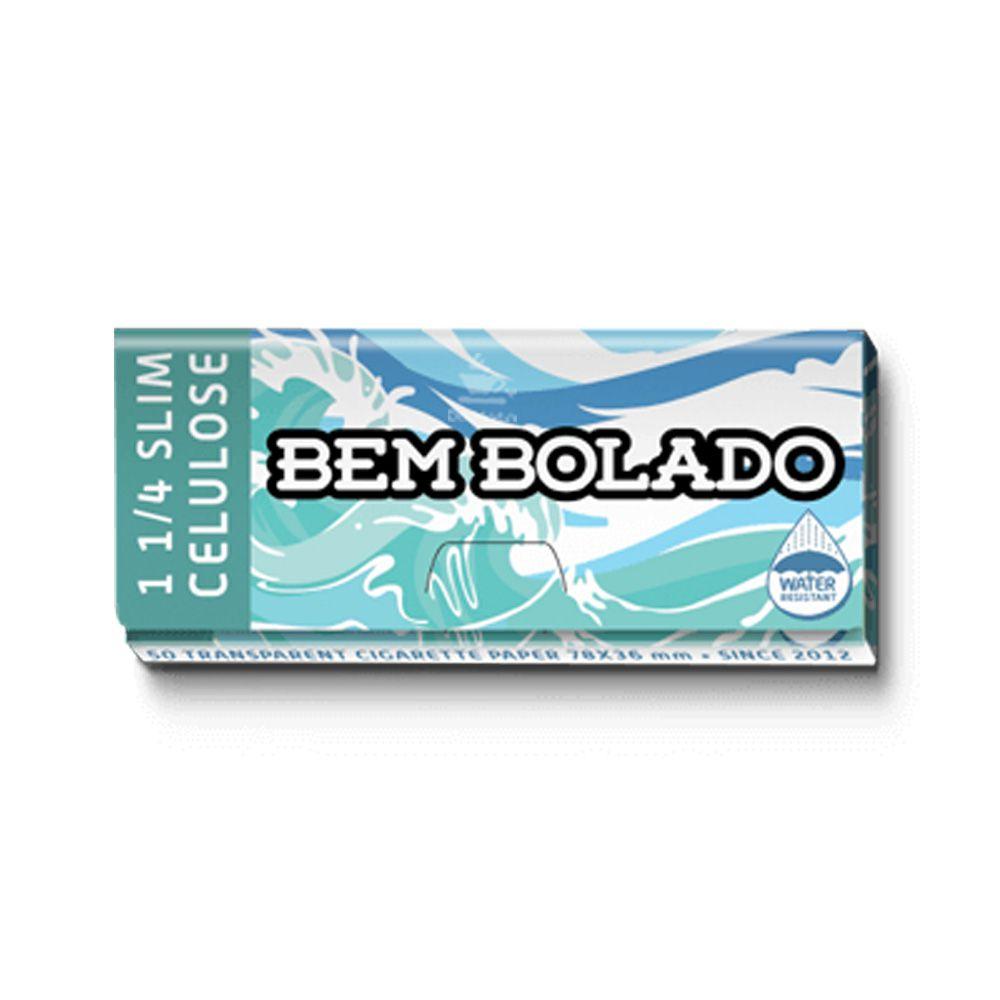 Celulose Bem Bolado Water Resistant 1 1/4