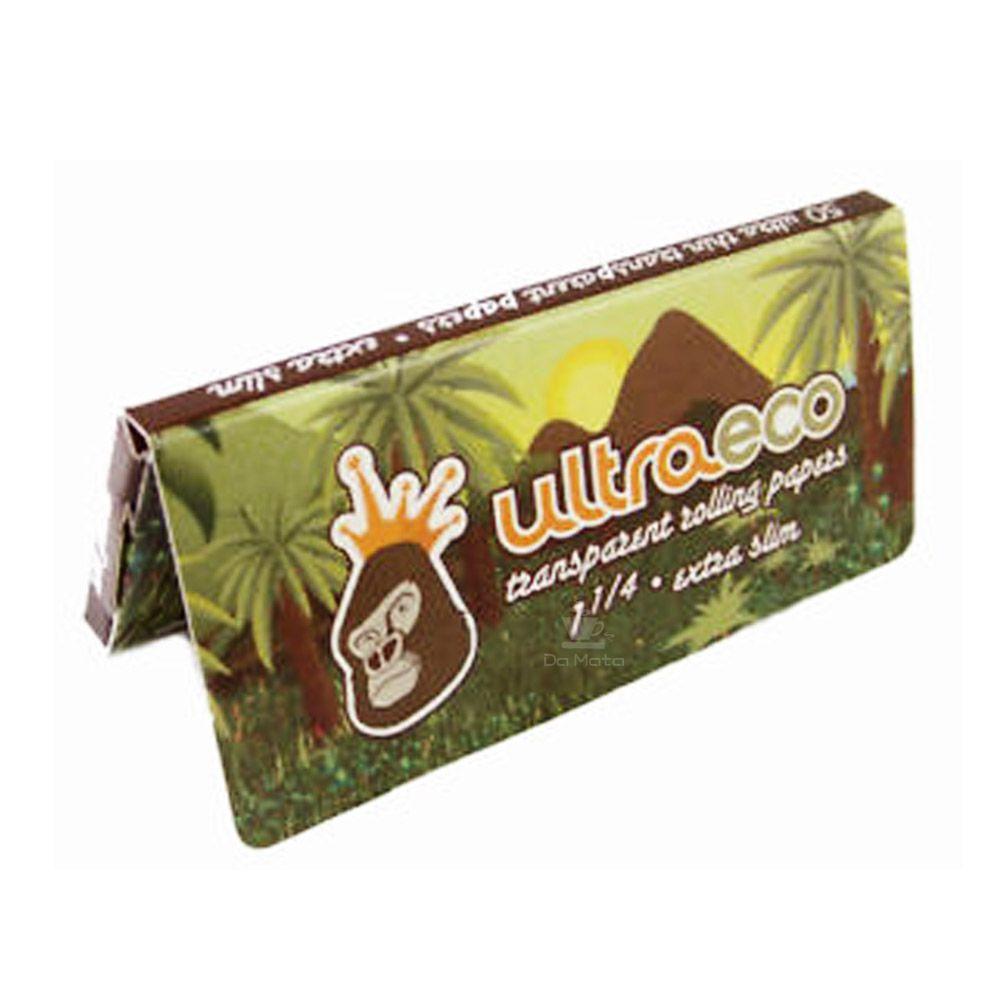 Celulose Ultra Eco 1 1/4 Extra Slim