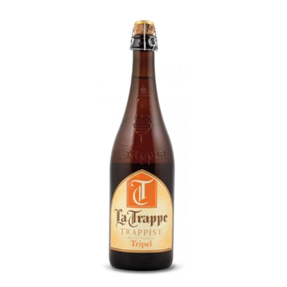 Cerveja La Trappe Tripel - IMPORTADO