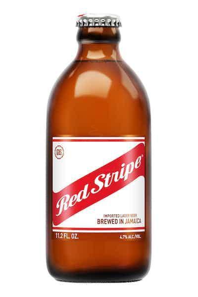 Cerveja Red Stripe - Jamaica 330ml