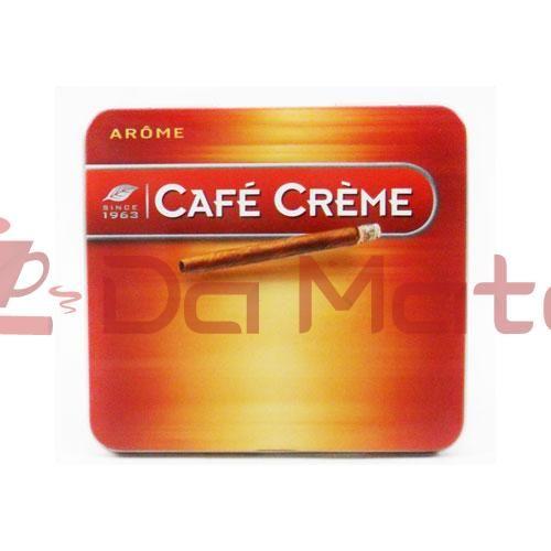 Cigarrilha Café Creme - Arôme
