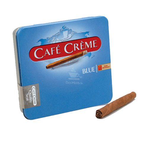 Café Creme - Blue